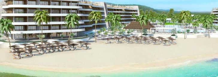 ¡Oferta! Hasta -25% descuento en Ocean Hotels by H10, Punta Cana, República Dominicana