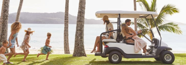 Stay 5 Days, Pay for 4 at Hamilton Island