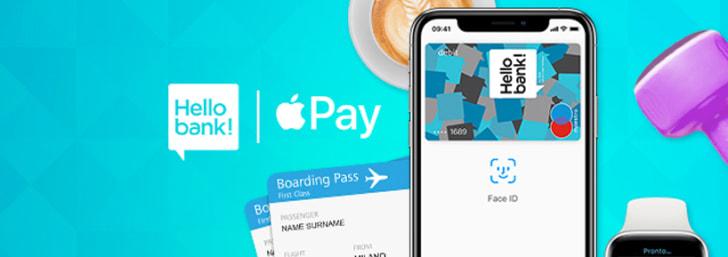 150€ Codice sconto Hello bank su Amazon se apri un conto corrente