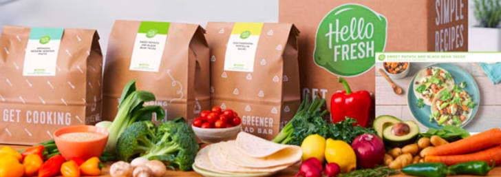 Hellofresh Angebot