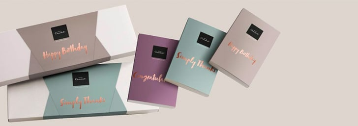 Save with Free Delivery on Orders Over £35 at Hotel Chocolat
