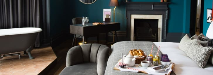 Save as Much as 33% on Your Stay at Hotel du Vin