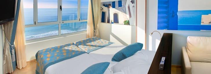 15% de descuento adicional - Hotel Villa Venecia, Benidorm