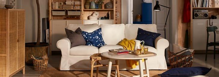 Ikea Kühlendes Kissen Werbung