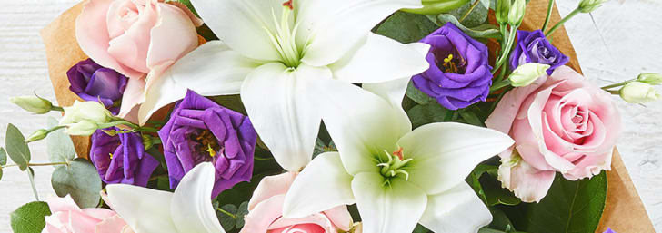 Apply Our Code for 10% Off Orders at Interflora