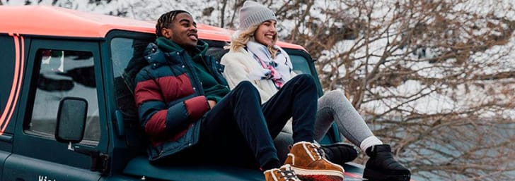 Shop the Spring Savings for up to 50% Off at Jack Wills