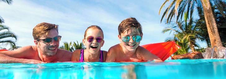 £100 Off and Free Amendments on Holiday Bookings at Jet2holidays