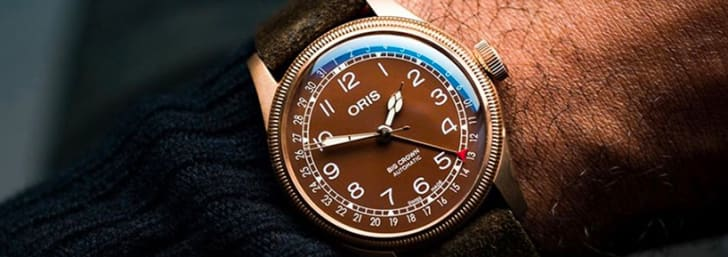 Save 5% on Full Price Orders at Jura Watches