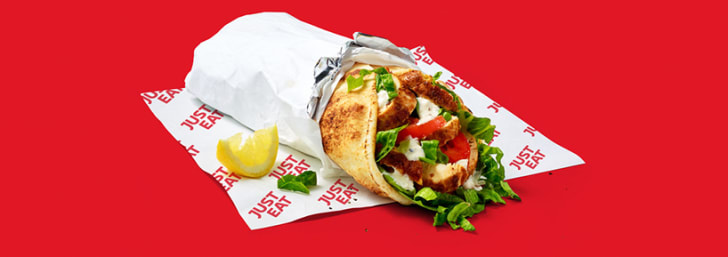 Soothe Your Cravings with up to 30% Off Selected Takeaways at Just Eat