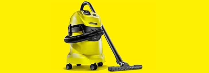 Orders Over £50 are Delivered for Free at Karcher