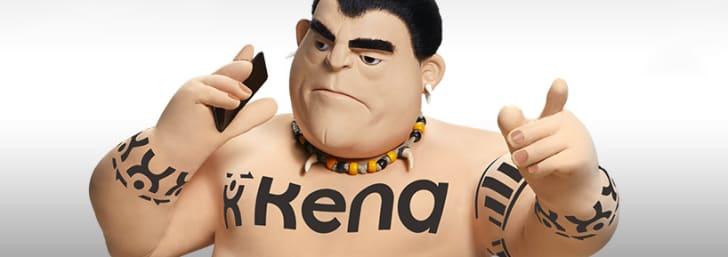 Promozione Kena Mobile: 5,99€ Al Mese!