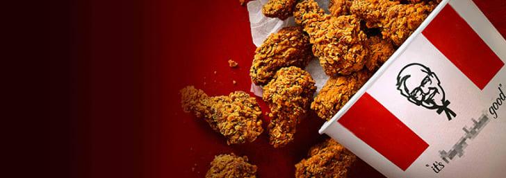 Sprawdź Kupony Ważne w Dostawie z KFC Dostawa