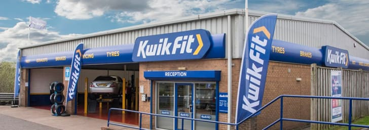 Save 10% on Servicing and MOT Bookings at Kwik Fit