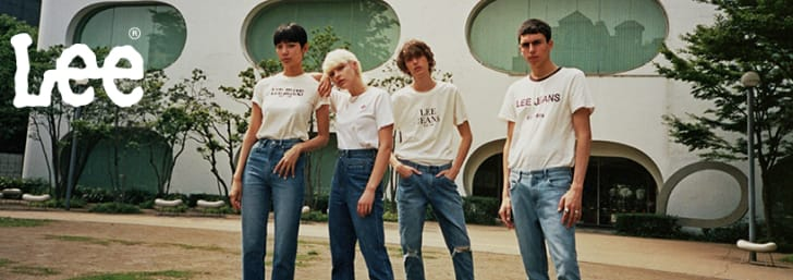 Sign up and Get 15% Off First Orders at Lee Jeans