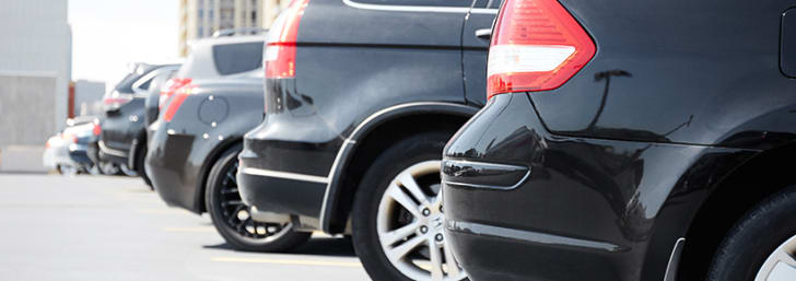 Free One Hour Pick Up & Drop Off Parking at Leeds Bradford Airport Parking