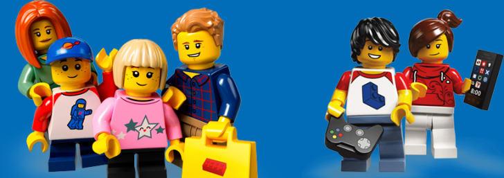 Rebajas Lego: ¡Hasta 40% de descuento en una selección!