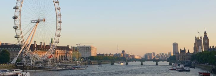 Please Check the Website for Updates During COVID-19 at London Eye