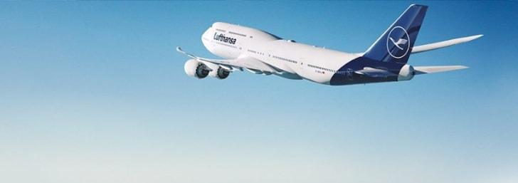 Doppelte Meilen für die besten Unterkünfte weltweit bei Lufthansa