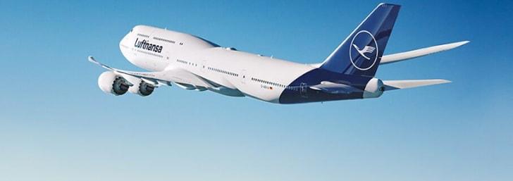 Offerte Lufthansa voli da 315€ per Nord America e Canada