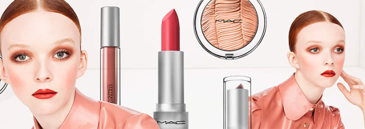 10% Discount on First Orders at MAC