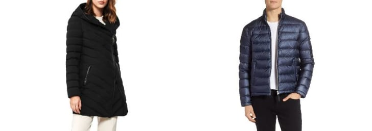 Up To 60% Off Mackage at Nordstrom