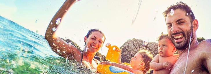 Partez au meilleur prix avec les offres de dernière minute sur Madame Vacances