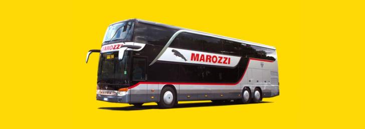 Offerta Marozzi: -10% di sconto sulla Corsa Semplice!