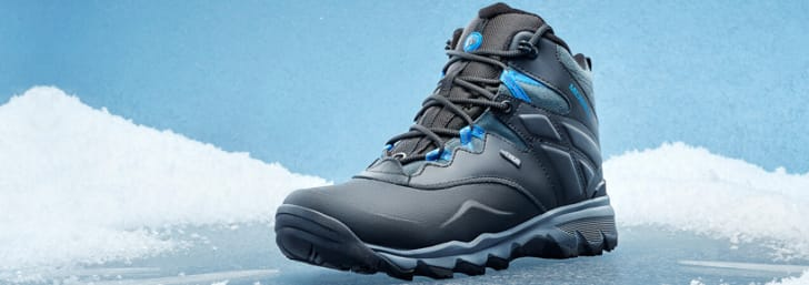Get 30% Off Selected Orders plus Extra 10% Off Sale Orders at Merrell