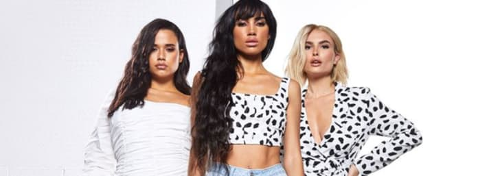 50% Off Your First Order with Newsletter Sing Ups at Missguided
