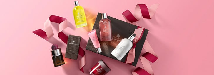 Save 10% on Orders with Friend Referrals at Molton Brown