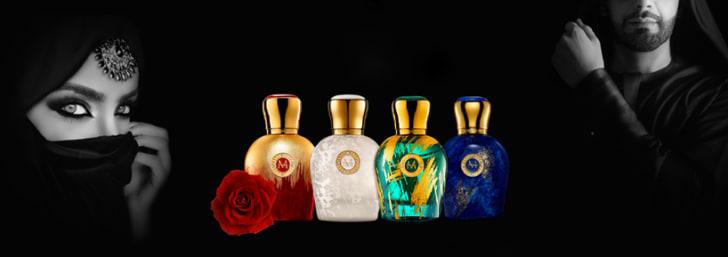 Odkryj Wyjątkowe Perfumy z MonCredo.pl