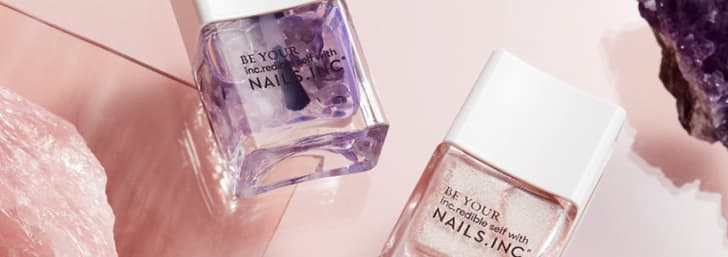 Spend Over £30 and Save 10% on Orders at Nails Inc