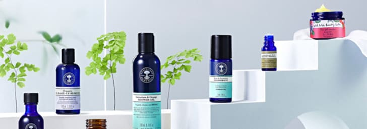 Save 30% on Selected Bundles this Black Friday at Neal's Yard Remedies