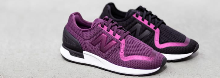 New Balance Clearance Sale! Up to 40% Off Hot Styles