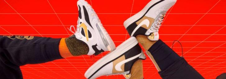 Sale bei Nike - Spare bis zu 50% auf Nike Styles