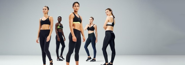 Nike Sale Range is Up to 50% Off