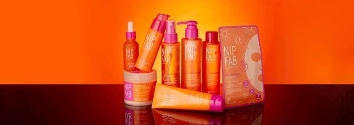 Black Friday Savings! Get 50% Off at Nip + Fab