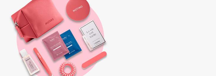 15% Korting op Parfums van de merken Victoria's Secret en DKNY bij Notino!
