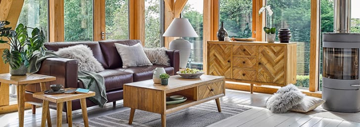 Up to 50% Discount in the Month End Sale at Oak Furniture Land