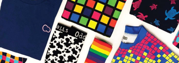 Save 12% on Purchases at Oddballs
