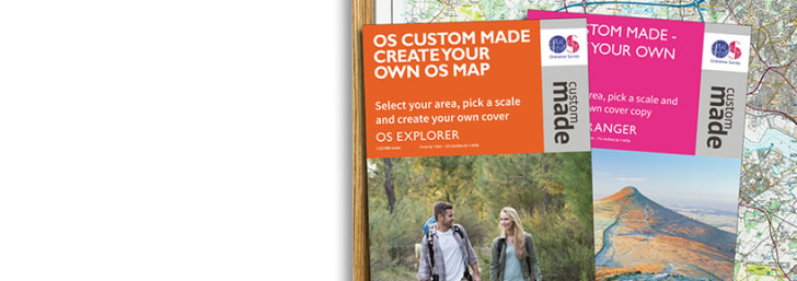 Up to 30% Discount in the Sale at Ordnance Survey