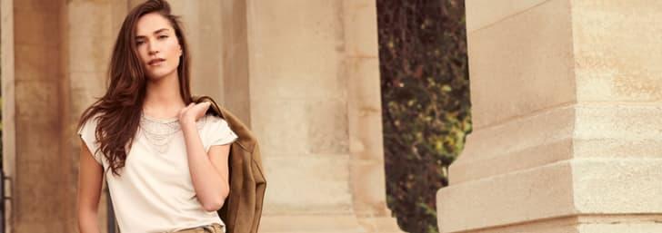 10% Rabatt ab 60€ Bestellwert jetzt bei Orsay
