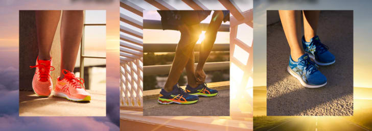 -30% sconto Asics Outlet extra sulle ultime taglie!