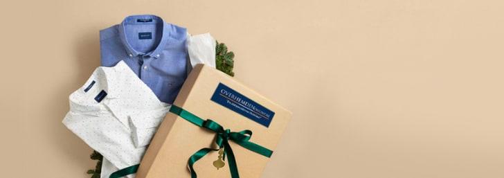 Haal 40% Korting op Calvin Klein Kleding bij OverhemdenOnline!