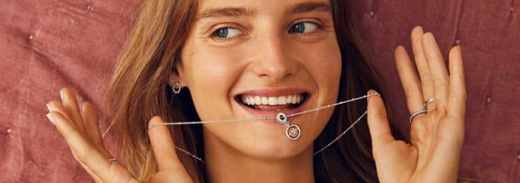 Sale - Produkty z Wyprzedaży do -70% w Pandora