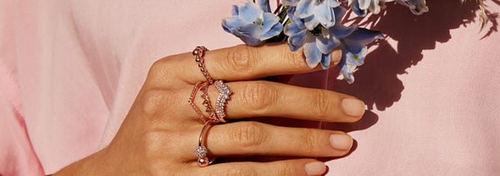 Get a Free Charm with Orders of £59 or More at Pandora