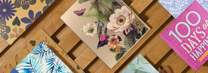 15% Off Orders with this Paperchase Promo Code
