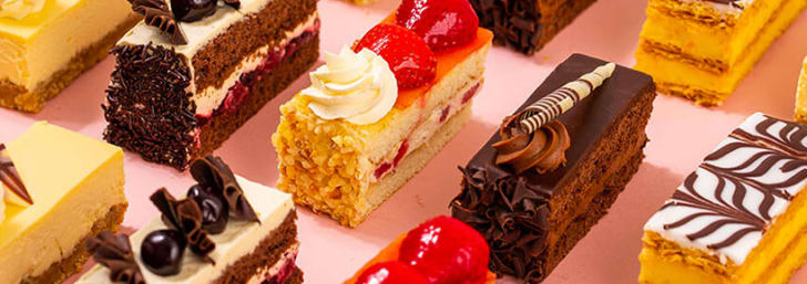Guest Updates Available on COVID-19 Via Website at Patisserie Valerie