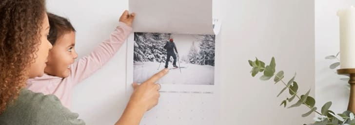 Enjoy 50 Free Prints a Month with the Photobox Free Prints App at Photobox