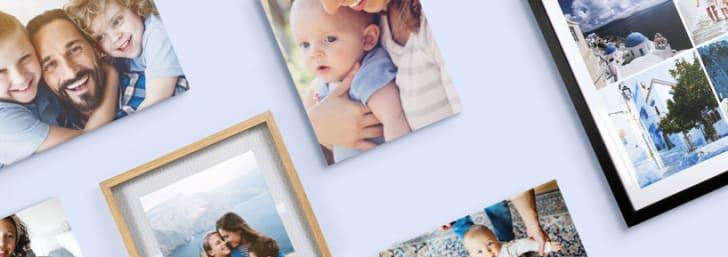 - 30% de réduction sur votre premier achat sur Photoweb